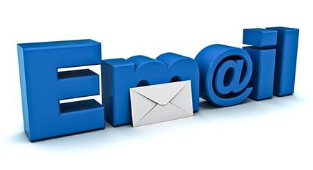 Подтверждение e-mail адреса пользователей для сайта на Yii2